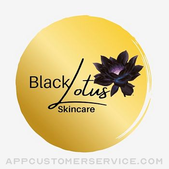 Black Lotus Skincare Customer Service