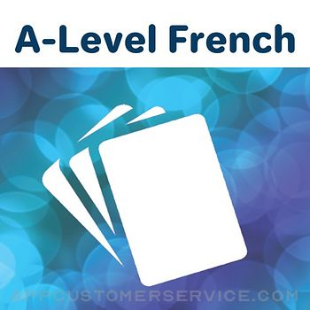 A-Level French Revision Customer Service