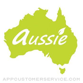 Aussie 澳仕健康食品 Customer Service