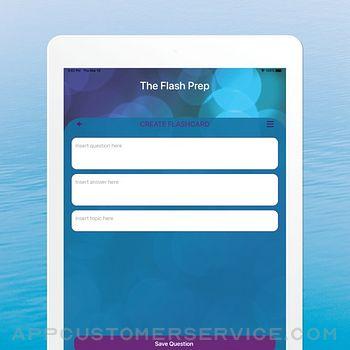 A-Level Law Flashcards ipad image 2