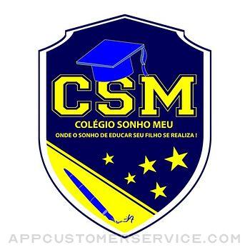 Colégio Sonho Meu Customer Service