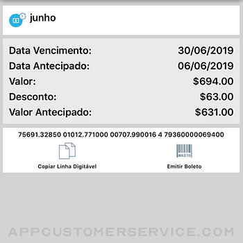 Colégio Atual Goiânia iphone image 2