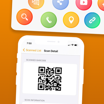 Batch QR Scanner iphone image 3