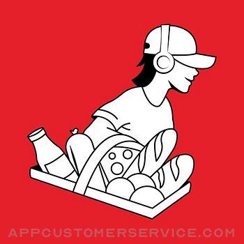 Bakkal Delivery Customer Service