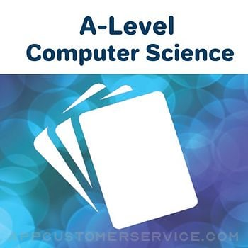 A-level Computer Science Customer Service