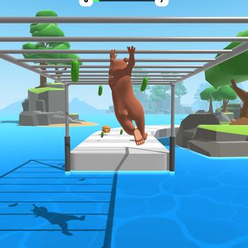 Body Run 3D ipad image 2