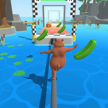 Body Run 3D ipad image 3
