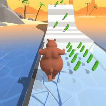 Body Run 3D iphone image 4