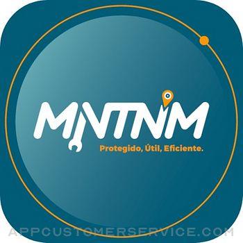 MNTNM Protegido Customer Service
