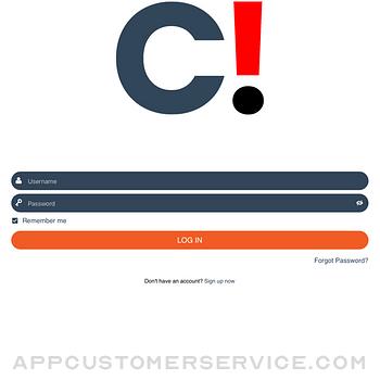 Communyti Cooperative ipad image 2