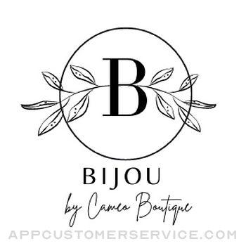 Bijou By Cameo Customer Service