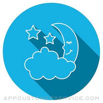 Baby Sleep Sounds   Lullabies Customer Service
