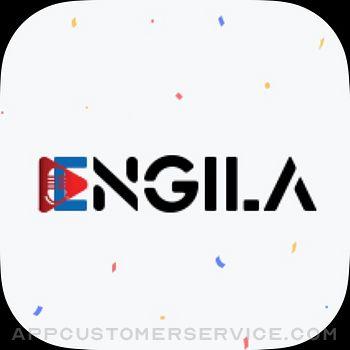 Engila Customer Service