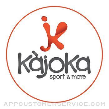 Centro Sportivo Kajoka Customer Service