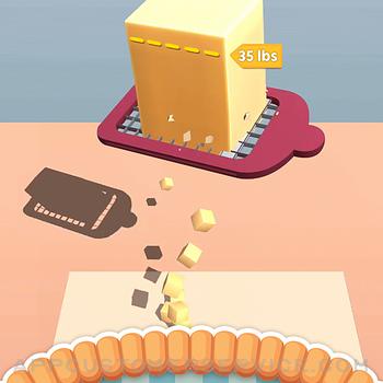 Food Cutting - Chopping Game ipad image 3