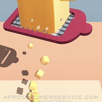 Food Cutting - Chopping Game iphone image 3