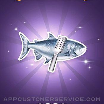 Food Cutting - Chopping Game iphone image 4