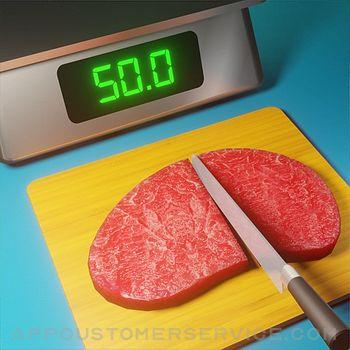 Food Cutting - Chopping Game Customer Service