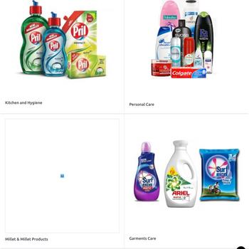 Biglist - Online Store ipad image 2