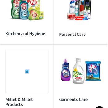 Biglist - Online Store iphone image 2