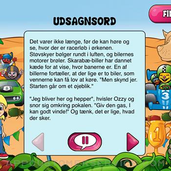 Pixeline Dansk Premium ipad image 2