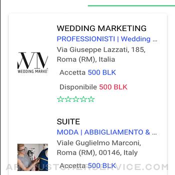 Blockeras Market iphone image 2