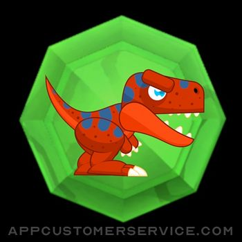 Dino Tumble Customer Service