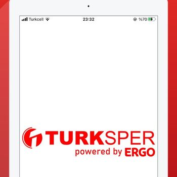 Turksper Sigortacılık ipad image 1