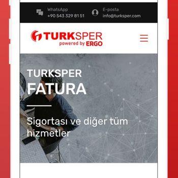 Turksper Sigortacılık iphone image 2