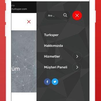 Turksper Sigortacılık iphone image 3