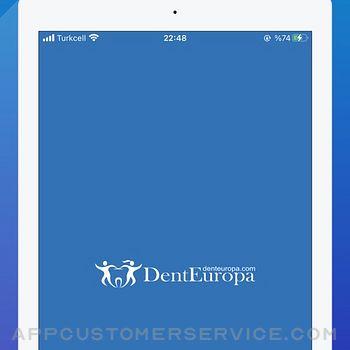 Denteuropa ipad image 1