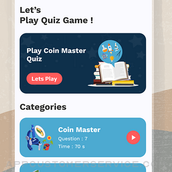 Coin Master Spin Rewards iphone image 1