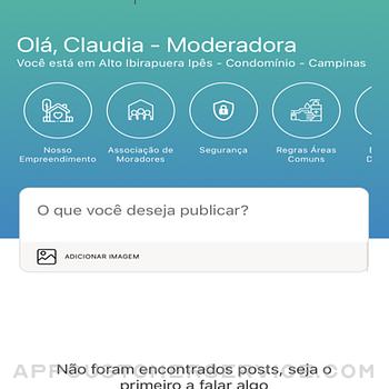 ALTO DO IBIRAPUERA - IPÊS iphone image 1