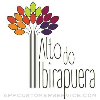 ALTO DO IBIRAPUERA - IPÊS Customer Service