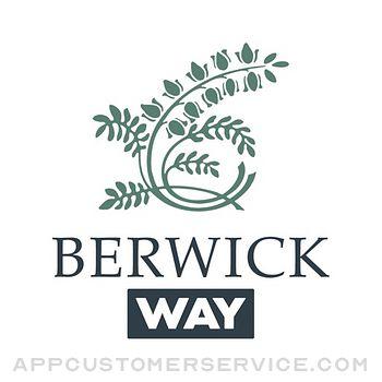 Berwick Way Customer Service