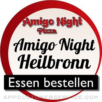 Amigo Night Pizza Heilbronn Customer Service
