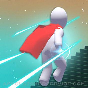 Magic Run - Mana Master Customer Service