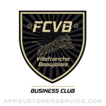 FCVB Business Club Customer Service