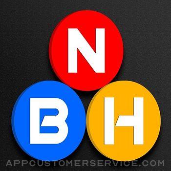 NBH Solution Customer Service