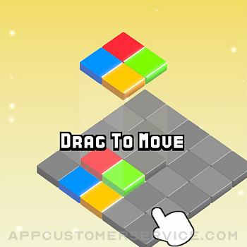 Block & Match ipad image 1