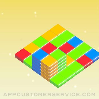 Block & Match ipad image 2