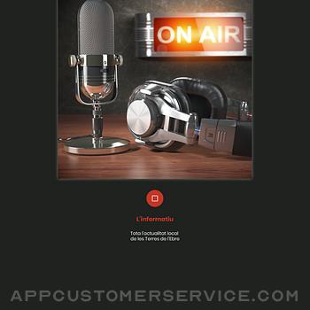 Antena Caro ipad image 2