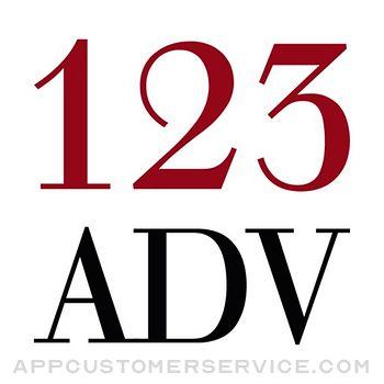 123Advogados Customer Service