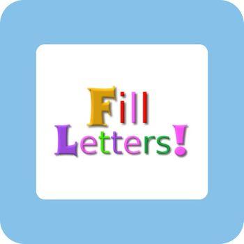 Fill Letters Customer Service