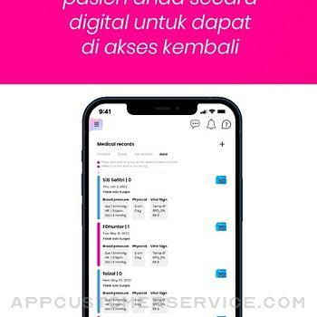 Mediplus Dokter iphone image 1