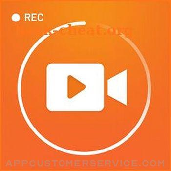 XRecorder Video Record Screen Customer Service