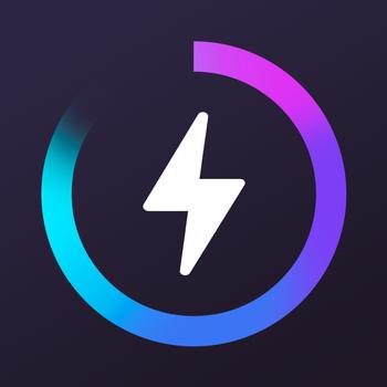 Charging Animations - Volt Customer Service