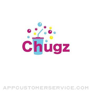 Chugz Customer Service