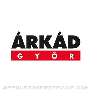 Arkad Györ Customer Service