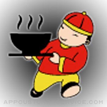 Asian Cuisine Customer Service